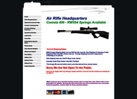 airrifleheadquarters.com
