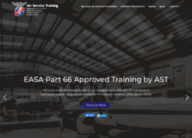 airservicetraining.co.uk