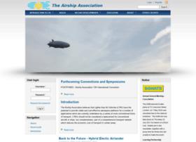 airship-association.org