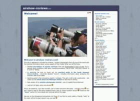 airshow-reviews.com