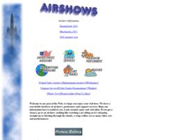 airshows.com