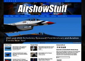 airshowstuff.com