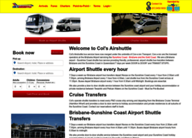 airshuttle.com.au