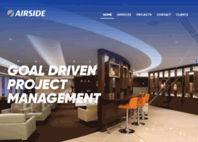 airsideprojects.com