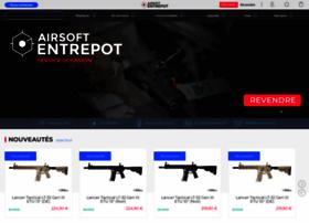 airsoft-entrepot.fr