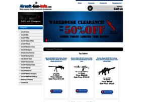 airsoft-gun-info.com