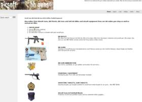 airsoft-guns.co.uk