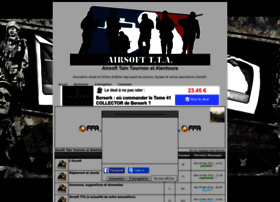 airsoft-tta.superforum.fr