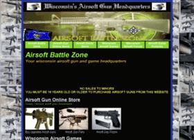 airsoftbattlezone.com