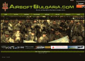 airsoftbulgaria.com