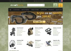 airsoftguns.cz