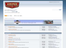 airspeedparts.com