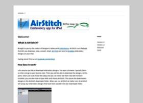 airstitch.com