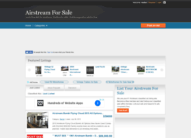 airstreamforsale.org
