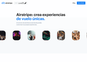 airstripe.com