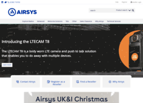 airsys.co.uk