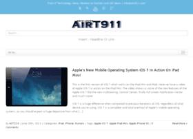 airt911.com