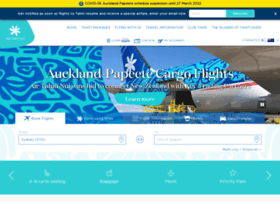 airtahitinui.com.au