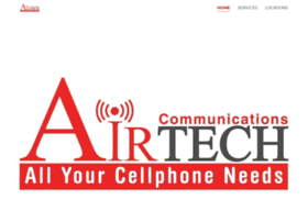 airtechcommunications.com