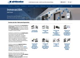airtecnics.es