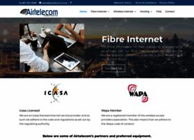 airtelecom.co.za