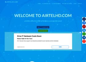 airtelhd.com
