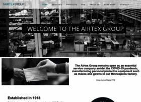 airtexsolutions.com