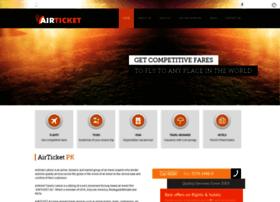 airticket.pk