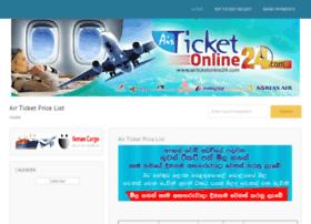 airticketonline24.com