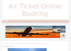 airticketonlinebooking.jigsy.com