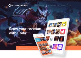 airtime.codapayments.com