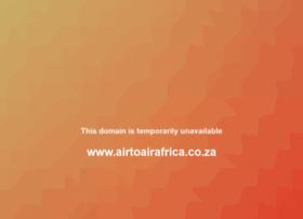 airtoairafrica.co.za