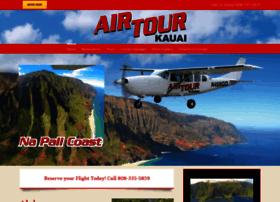 airtourkauai.com