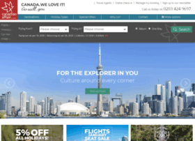 airtransat.canadianaffair.com