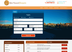 airtravelbargain.co.uk