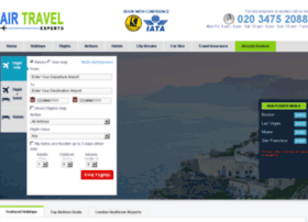 airtravelexperts.co.uk