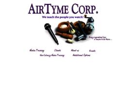 airtymecorp.com