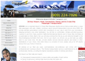 airvantransport.com