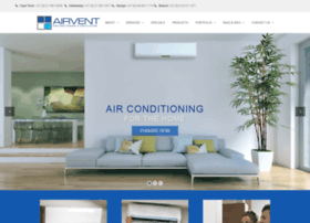 airventgroup.co.za