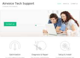 airvoicetechsupport.com
