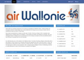 airwallonie.org
