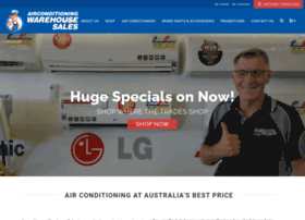 airwaresales.com.au