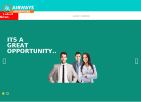 airwaysadvertisers.com