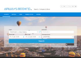 airwaysbooking.com