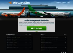 airwaysim.com