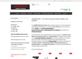 airweapon.de