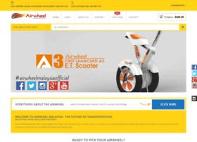 airwheelmalaysia.com