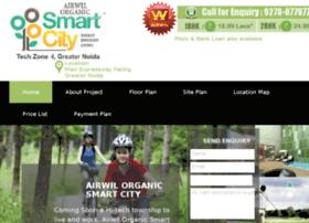 airwil-smartcity.com