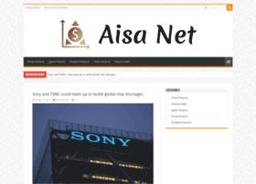 aisa-net.com
