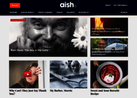 aish.com